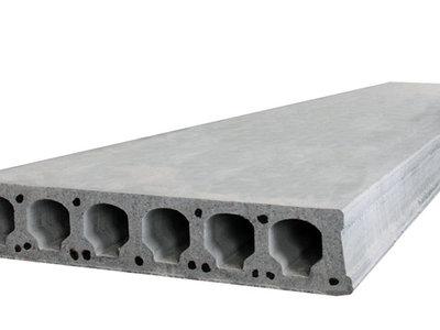 ГОСТ 9561-91 - плиты перекрытия облегченные